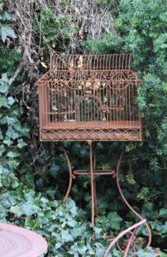 vogelkafig